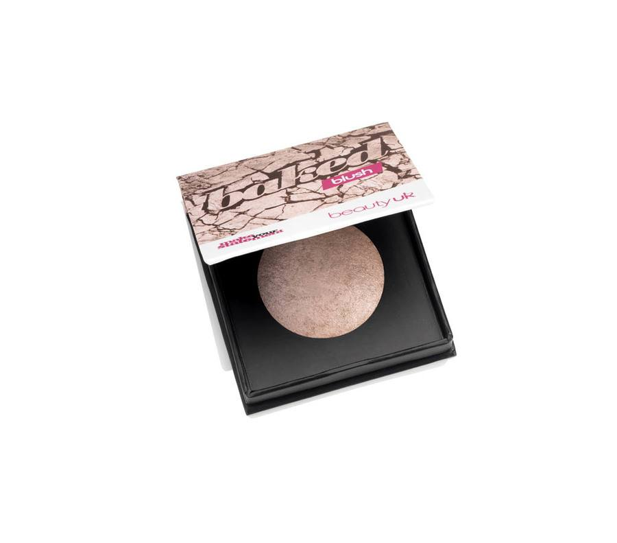 Beauty UK Baked Box Collection, No. 3 Halo