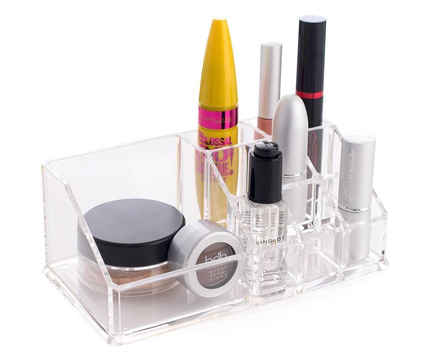 Shelas Beauty Organiser – Kosmetik-Organizer