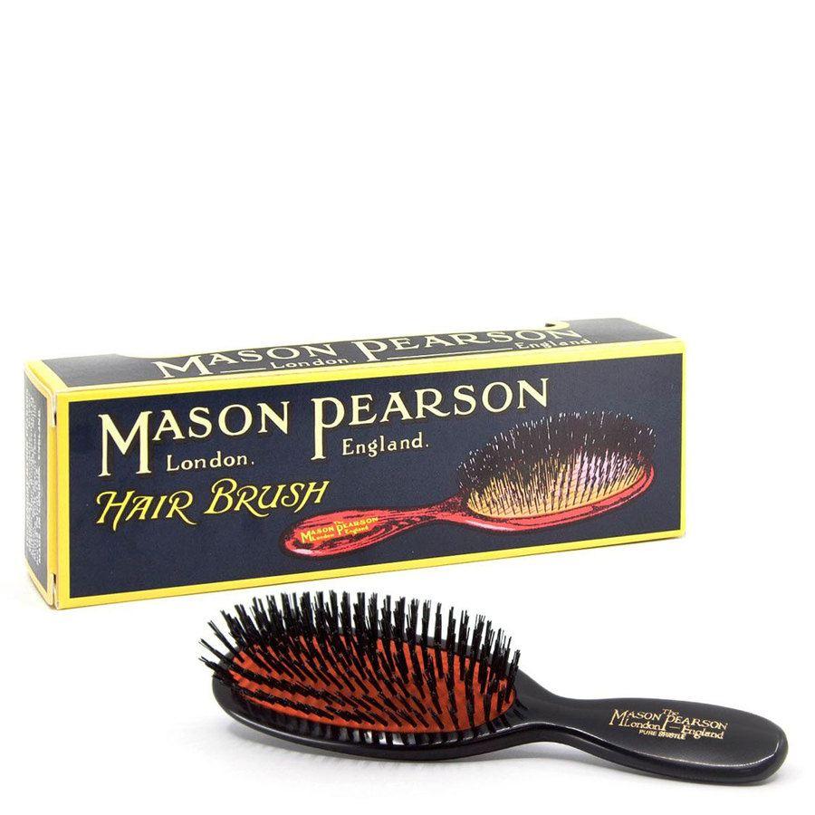 Mason Pearson Brush Pocket Bristle B4