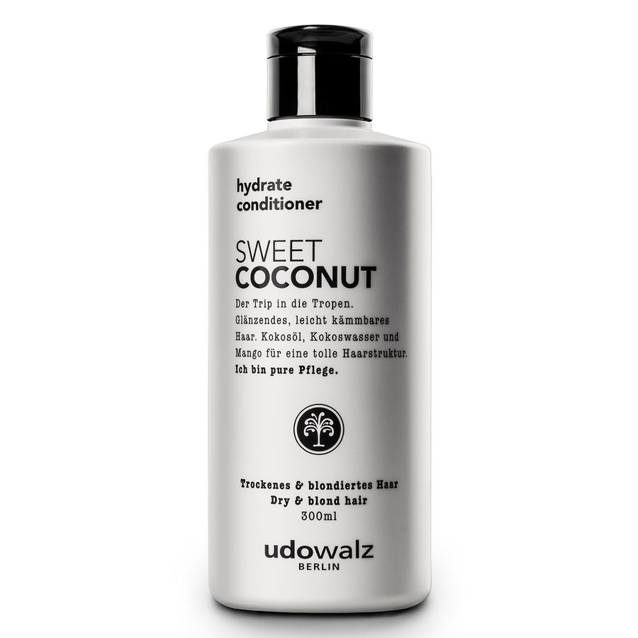 Udo Walz Sweet Coconut Hydrate Conditioner 300ml