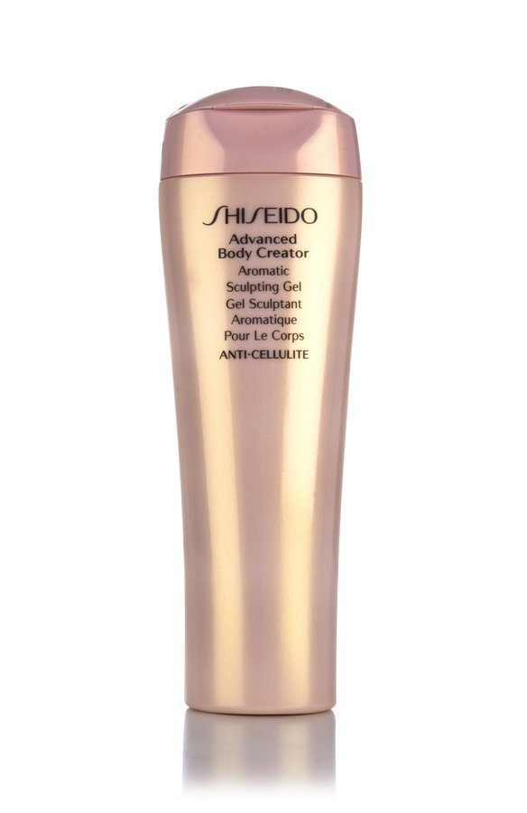 Shiseido Body Care Advanced Body Creator Sculpting Gel Anti Cellulite 200ml