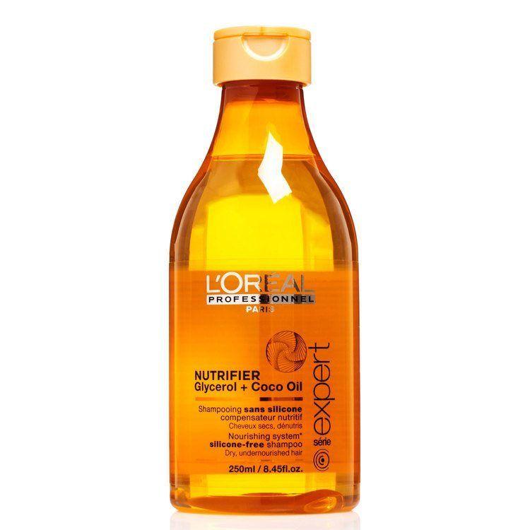 L'Oréal Professionnel Expert Serie Nutrifier Shampoo (250ml)