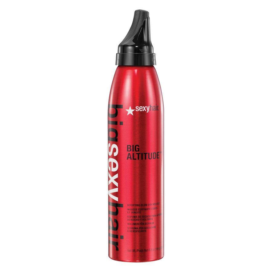 Big Sexy Hair Big Altitude Mousse (200 ml)