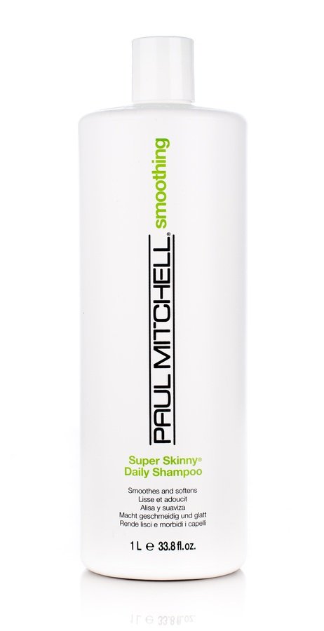 Paul Mitchell Smoothing Super Skinny Daily Shampoo (1000 ml)