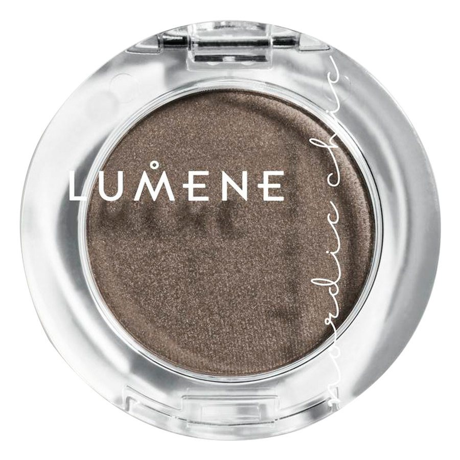 Lumene Nordic Chic Pure Color Eyeshadow - 3 Silver Sky