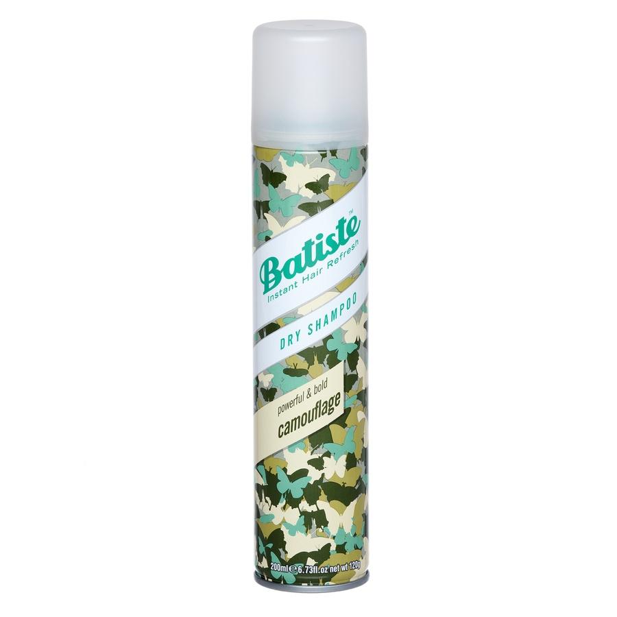 Batiste Dry Shampoo Camouflage (200 ml)