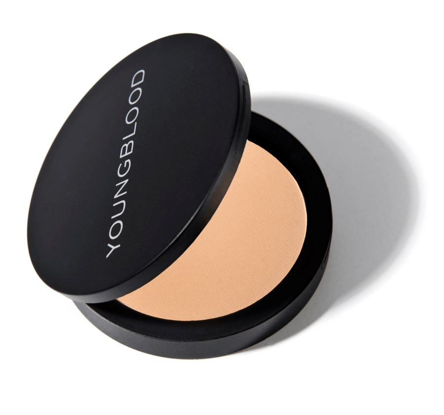 Youngblood Pressed Mineral Rice Setting Powder (10 g), Medium