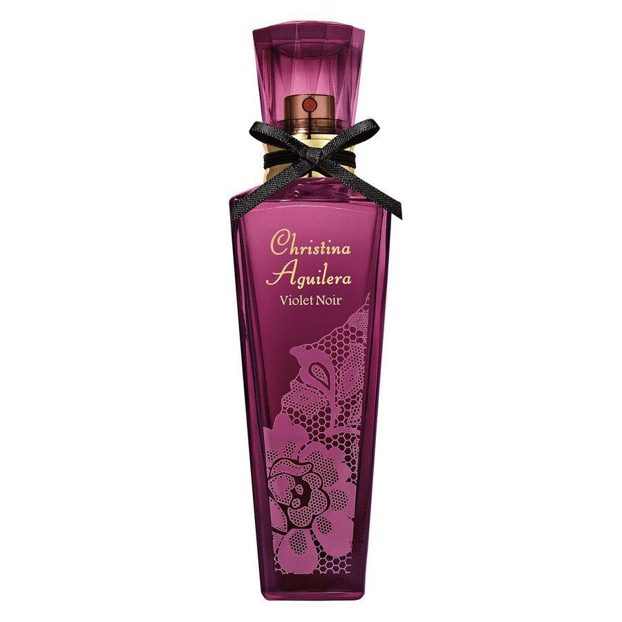 Christina Aguilera Violet Noir Eau De Parfume (50 ml)