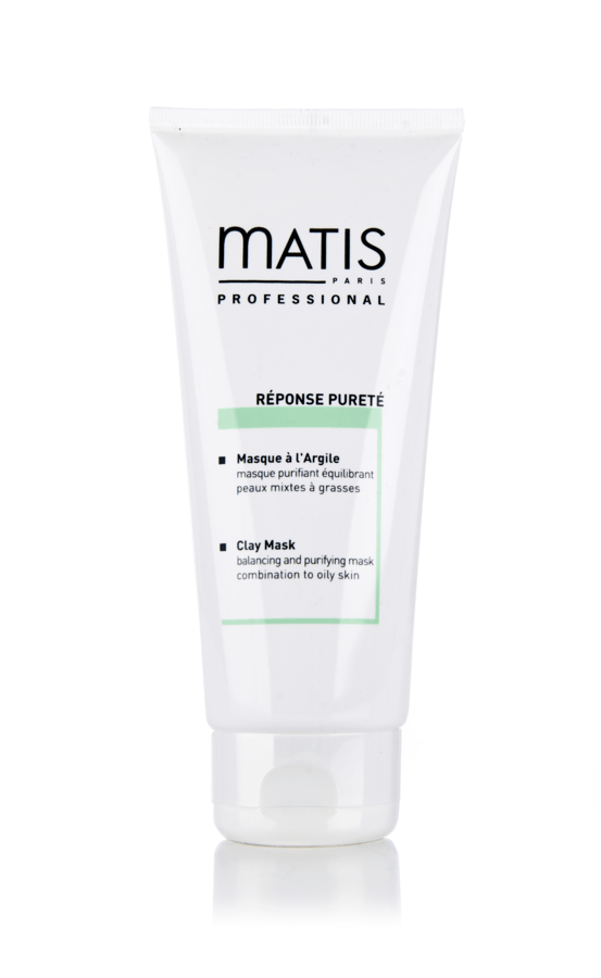 Matis Réponse Purete Clay Mask (200 ml)
