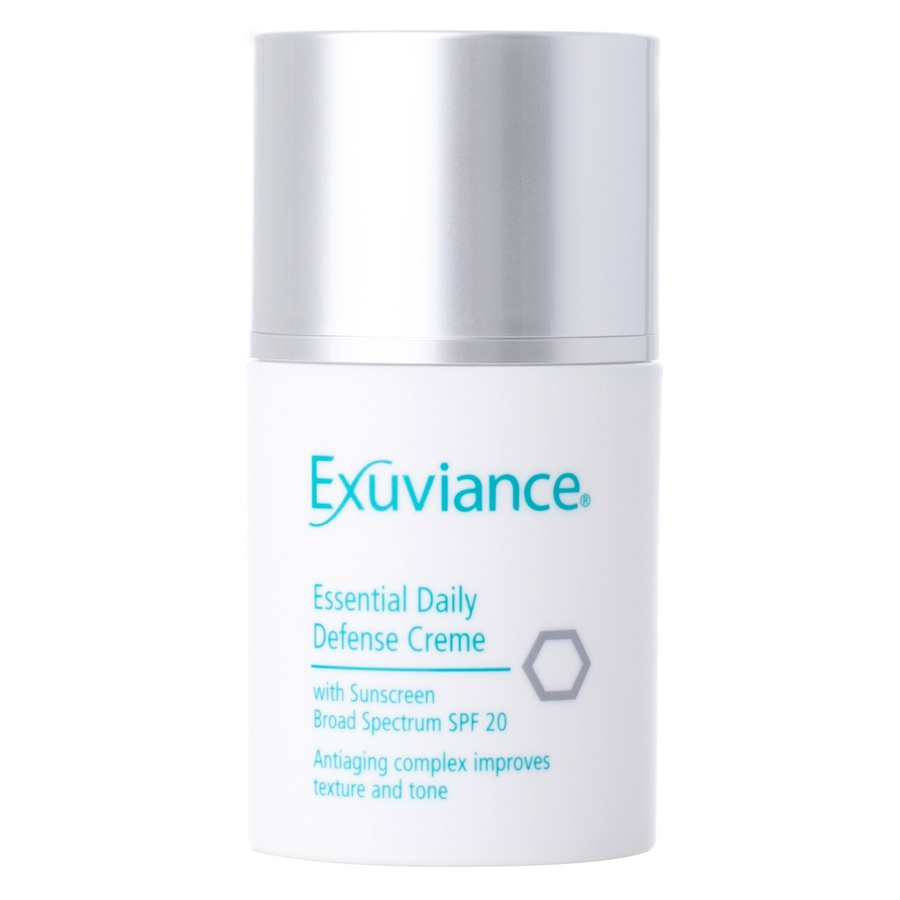 Exuviance Essential Daily Defense Creme SPF20 50g