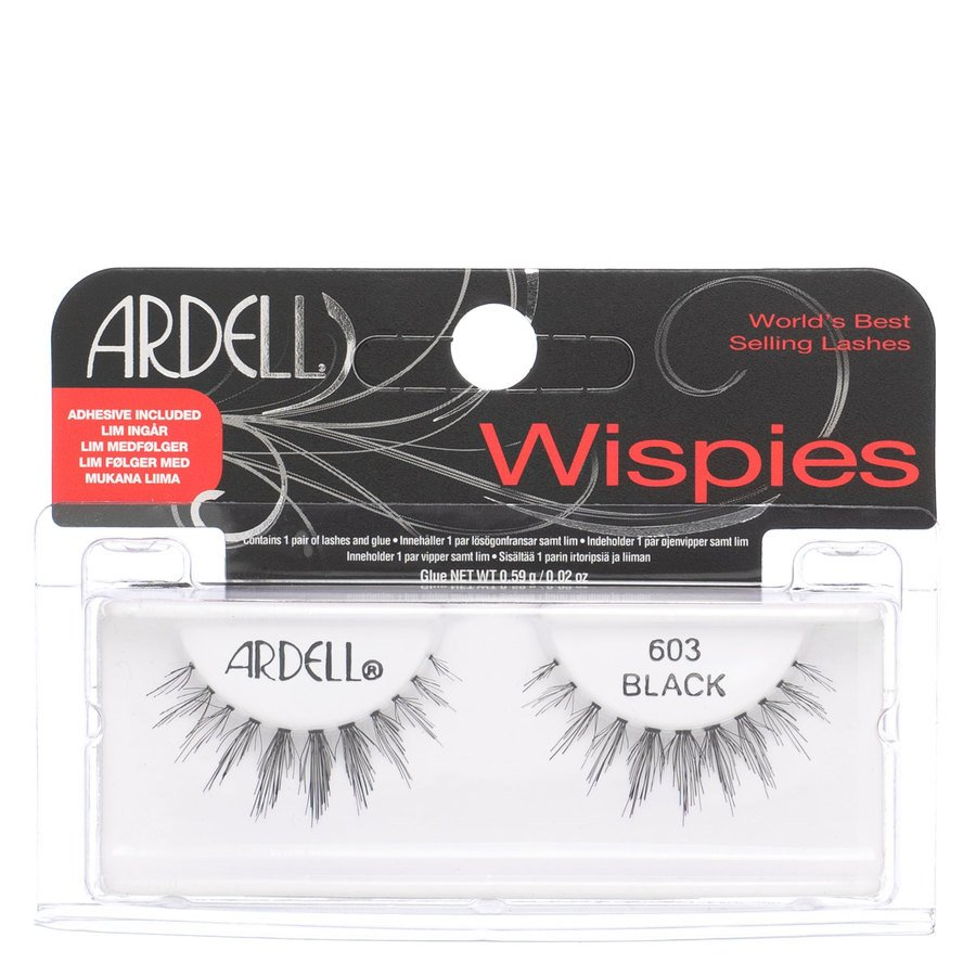 Ardell Wispies Clusters, 603