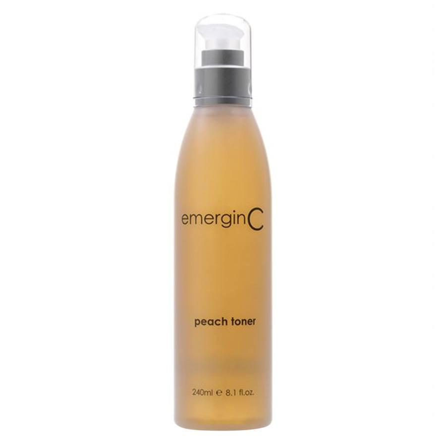 EmerginC Peach Toner (240 ml)