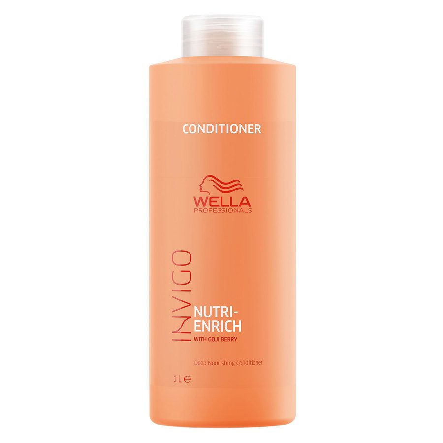 Wella Professionals Invigo Nutri-Enrich Deep Nourishing Conditioner (1l)