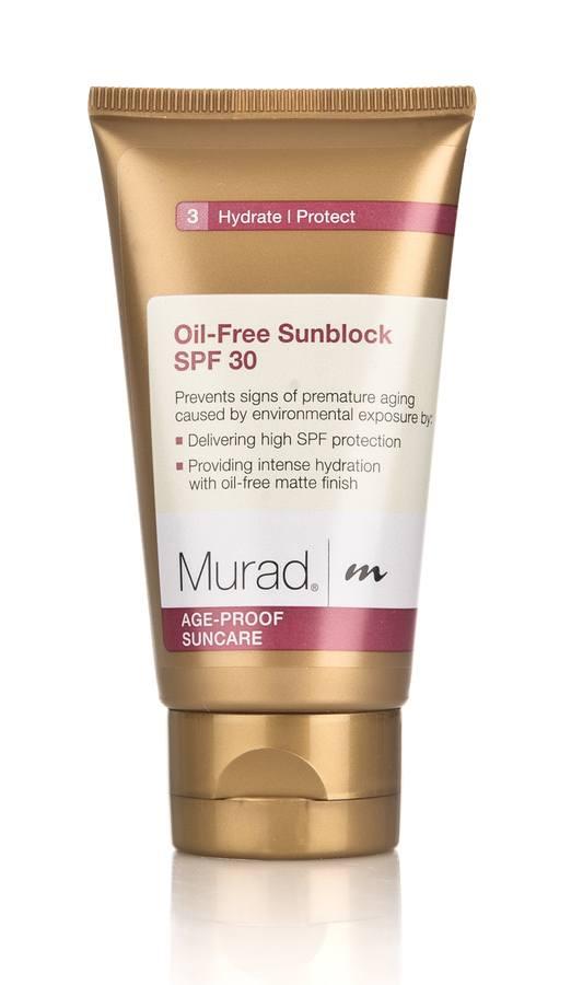 Murad Age-Proof Suncare Oil-Free Sunscreen SPF 30 (50 ml)