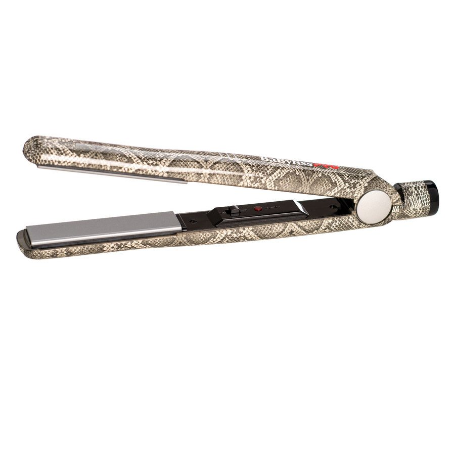 BaByliss Pro 25 mm Straightener Python Skin Collection