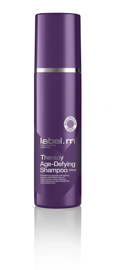 label.m Age.Defying Shampoo (200 ml)