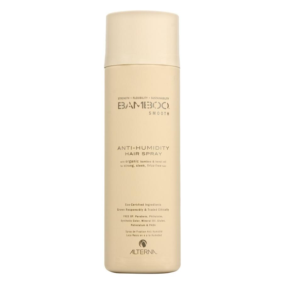 Alterna Bamboo Smooth Anti-Humidity Hairspray (250 ml)