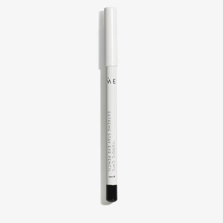 Lumene Nordic Chic Extreme Stay Eye Pencil - 1 Black