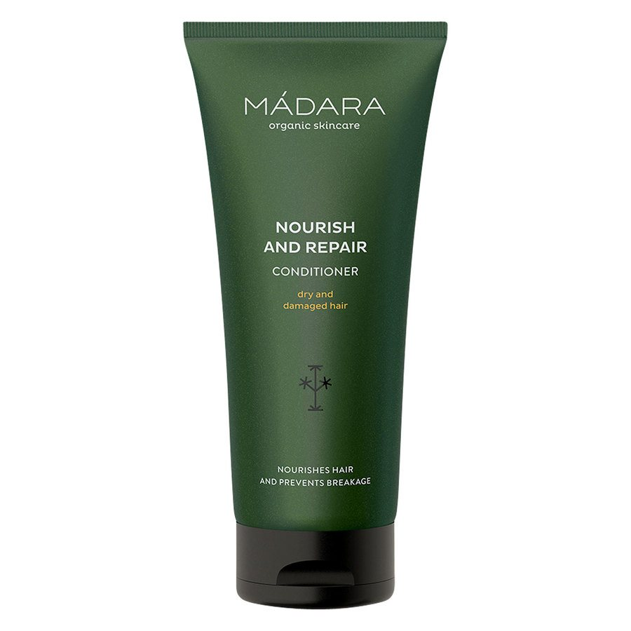 Madara Nourish & Repair Conditioner (200 ml)