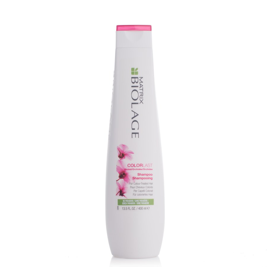 Matrix Biolage Colorlast Shampoo (400 ml)