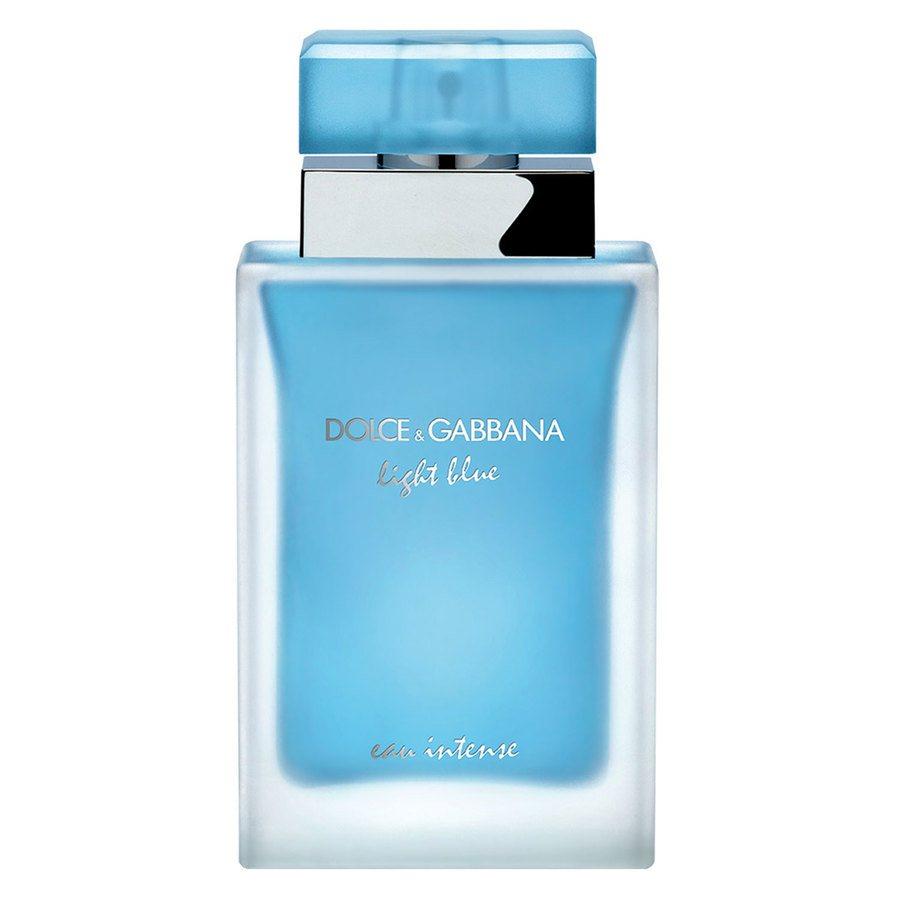 Dolce & Gabbana Light Blue - Women Eau De Parfum Intense (50 ml)