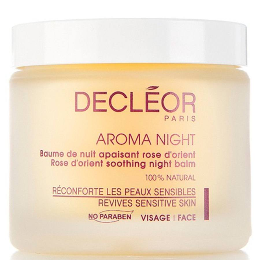 Decléor Aroma Night Rose d'Orient Soothing Night Balm (100 ml)