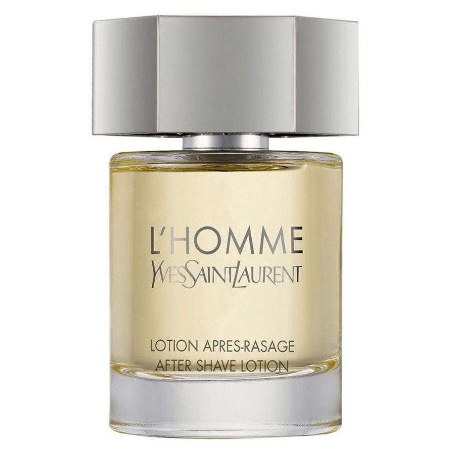 Yves Saint Laurent L'Homme Aftershave Lotion (100ml)