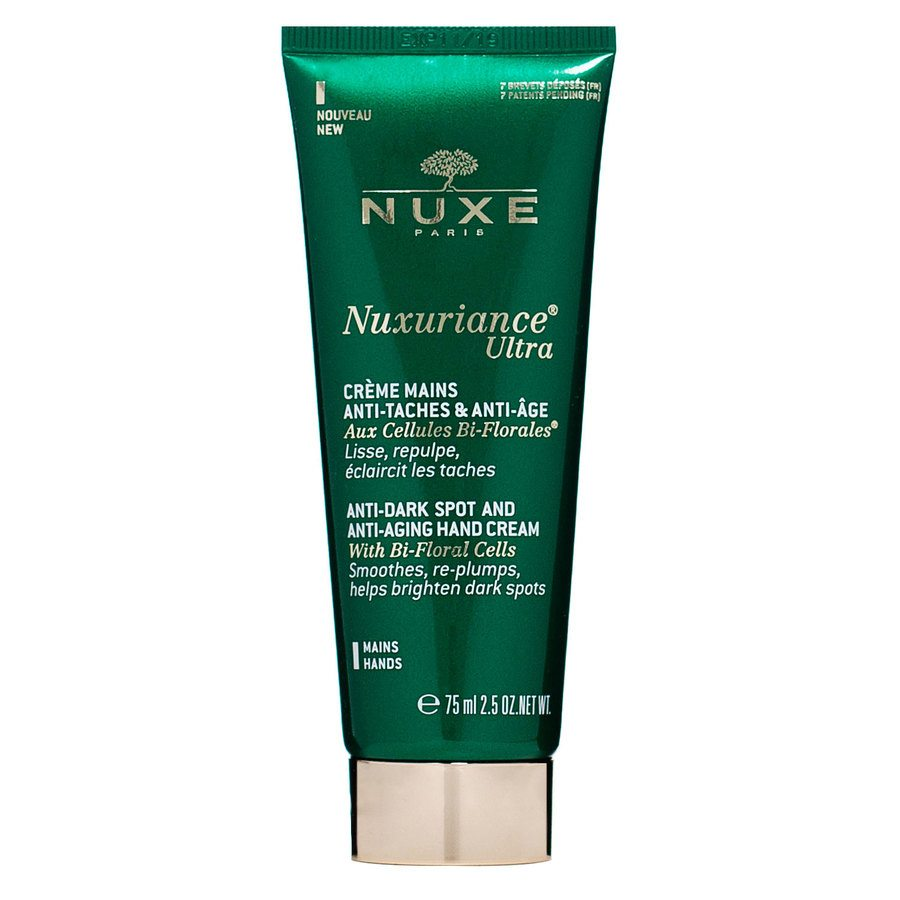 NUXE Nuxuriance Anti-Dark Spot And Anti-Age Hand Cream (75 ml)