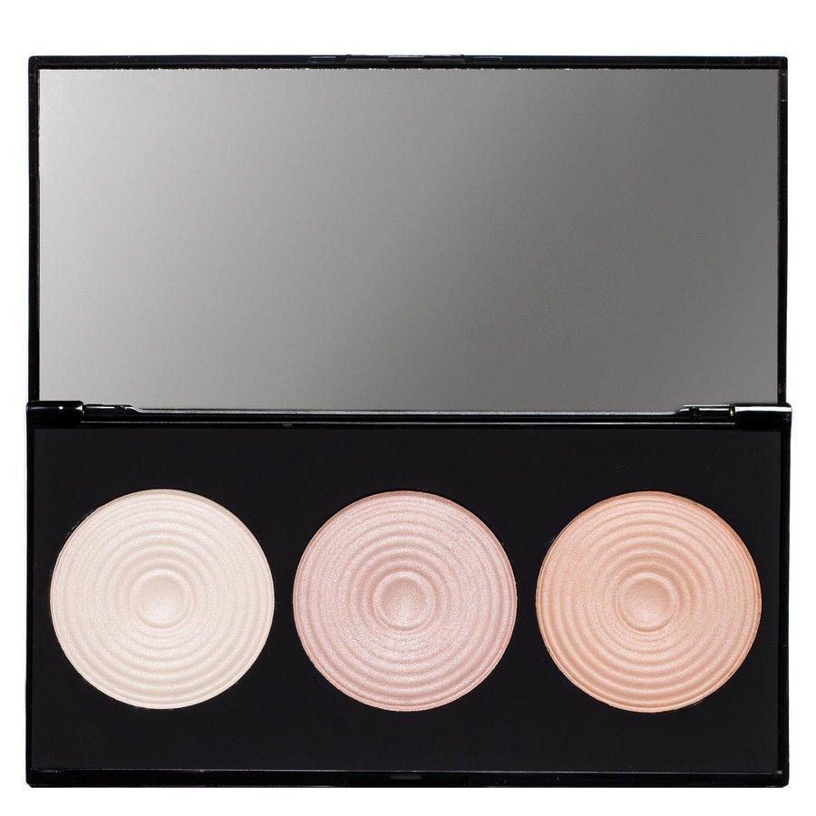 Makeup Revolution Beyond Radiance Palette 15g