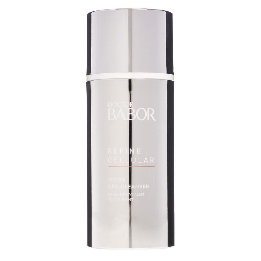 Babor Doctor Refine Cellular Detox Lipo Cleanser (100 ml)