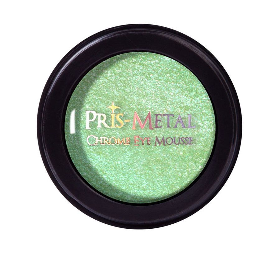 J.Cat Pris-Metal Chrome Eye Mousse, Pixie Dust (2 g)