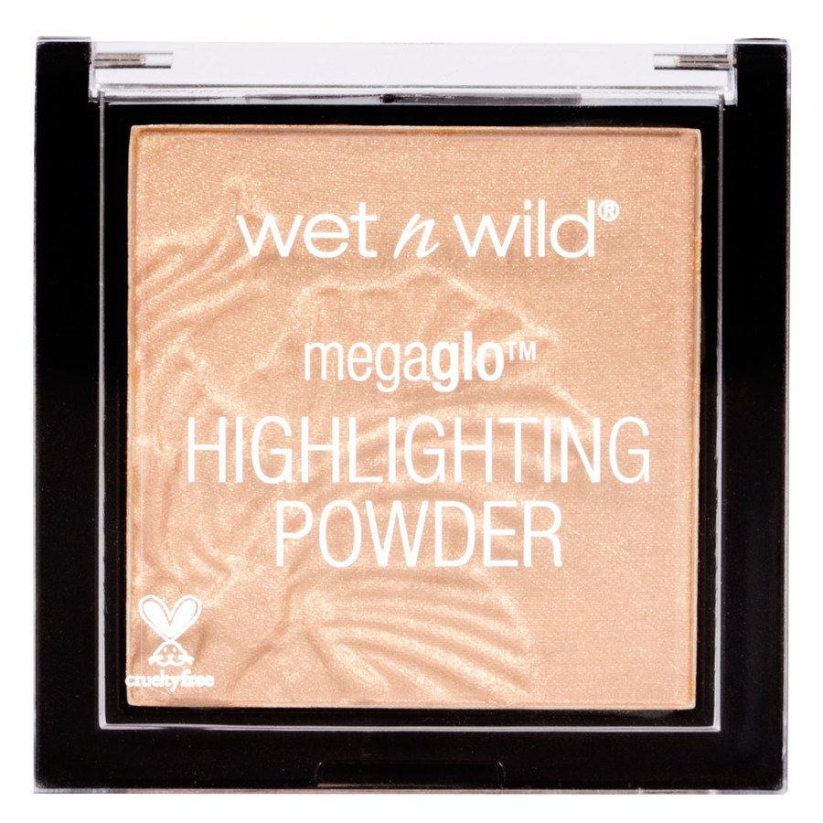 Wet'n Wild Mega Glo Highlighting Powder Precious Petals 5,4g