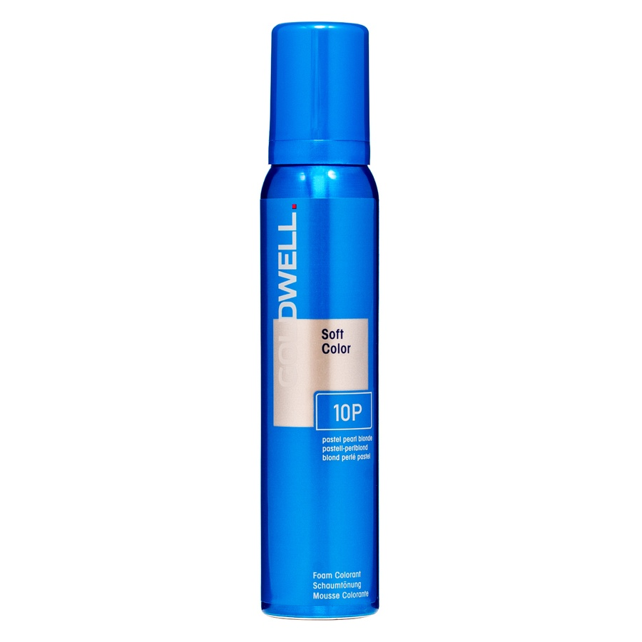 Goldwell Soft Color, 10P Pastel Pearl Blonde (125 ml)