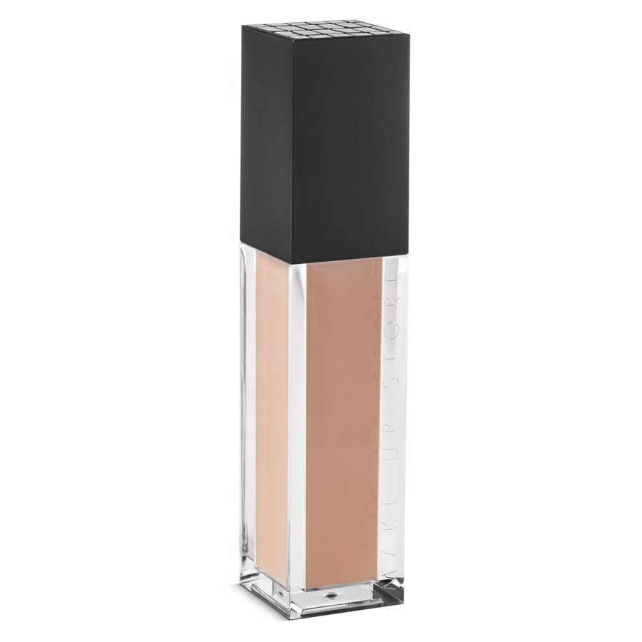 Make Up Store Matte Foundation, Honey