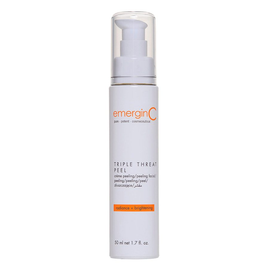 emerginC Triple Threat Peel (50 ml)