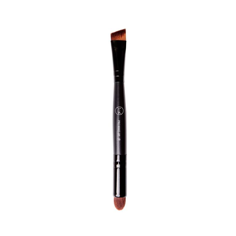 J.Cat Pro-Makeup Brush Double Sided Shadow/Liner