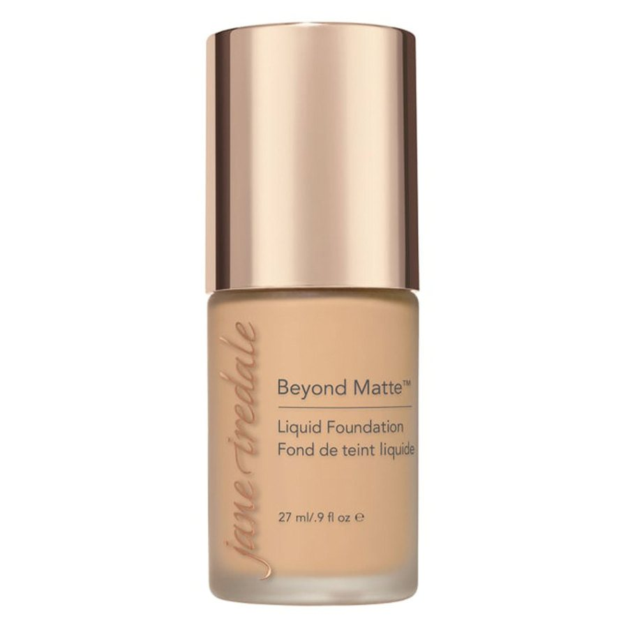 Jane Iredale Beyond Matte Liquid Foundation M8 27ml