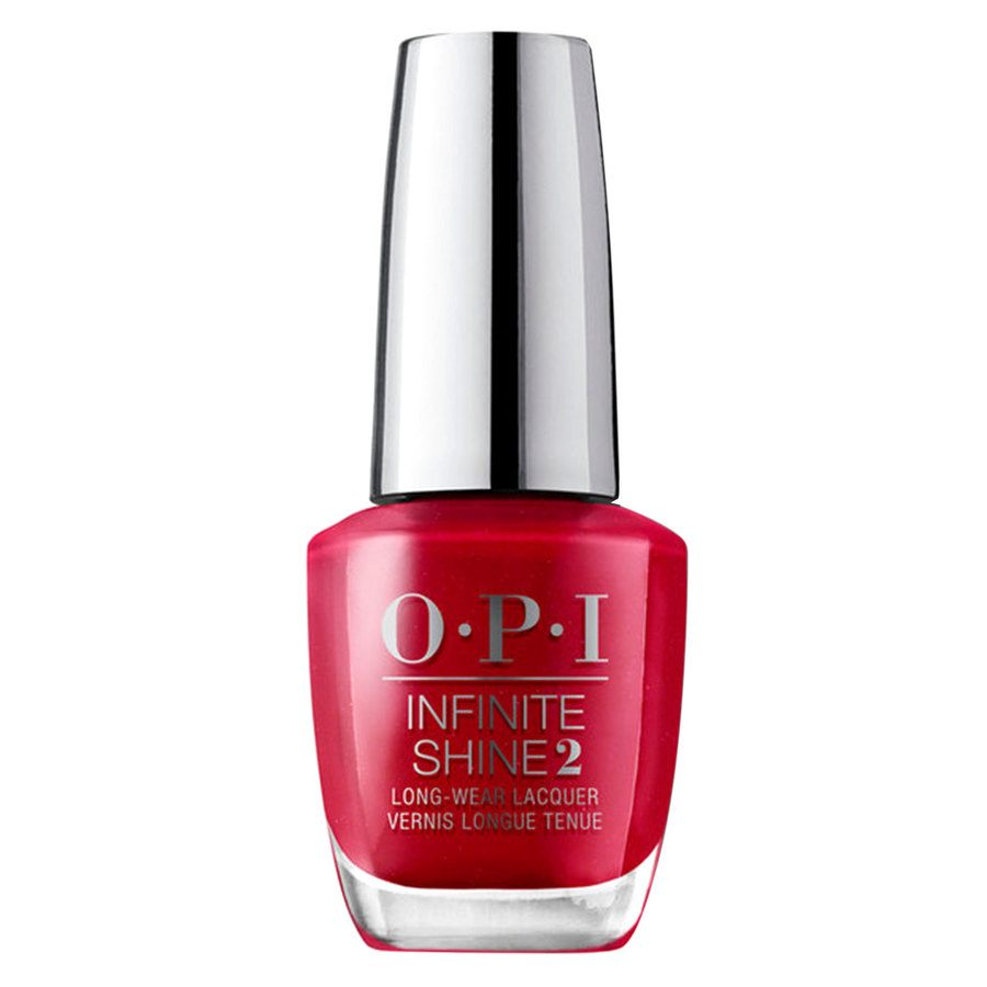 OPI Infinite Shine Fan Favourites, Deer Valley Spice 15 ml