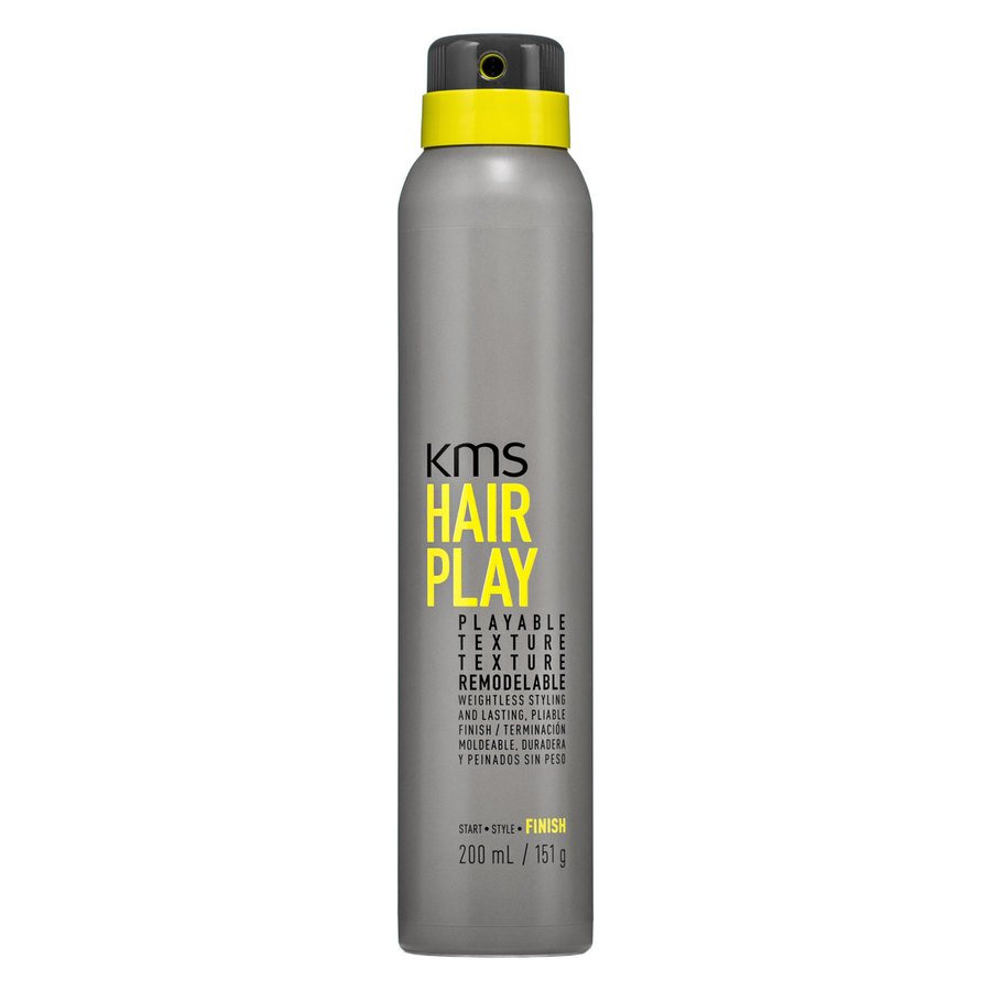 Kms HairPlay Playable Texture (200 ml)
