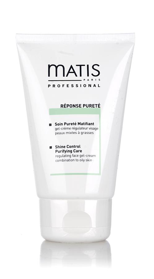 Matis Réponse Pureté Shine Control Purifying Care (100 ml)