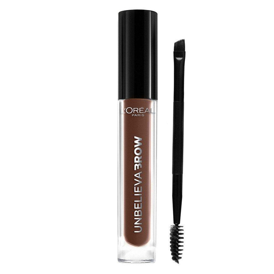 L'Oréal Paris Unbelieva'brow, Brunette #105 7ml