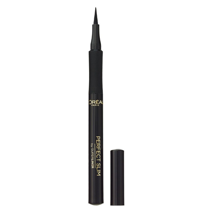 L'Oréal Paris Superliner Perfect Slim Eyeliner, Intense Black