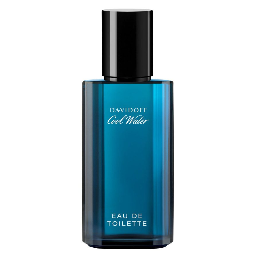Davidoff Cool Water Homme Eau De Toilette (40ml)