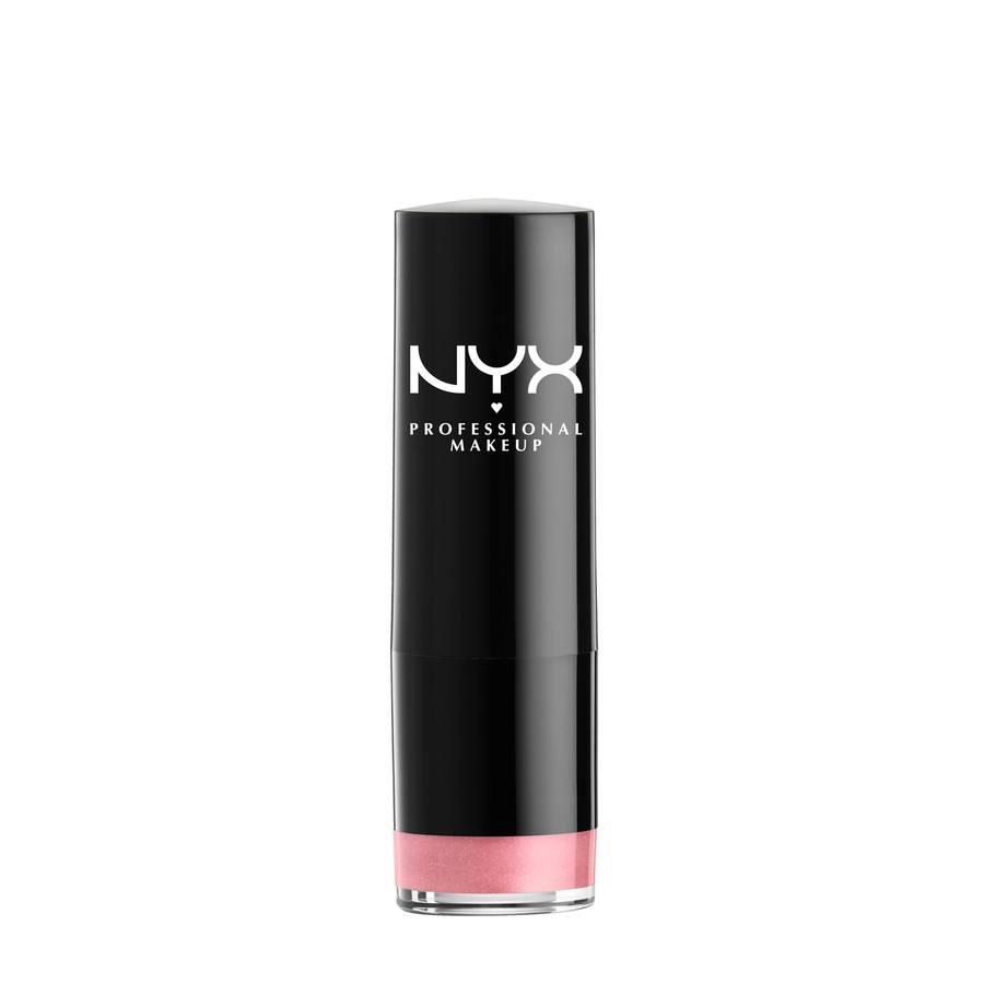 NYX Professional Makeup Round Lipstick Strawberry Milk
