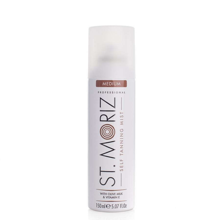 St. Moriz Professional Tanning Mist (150 ml), Medium