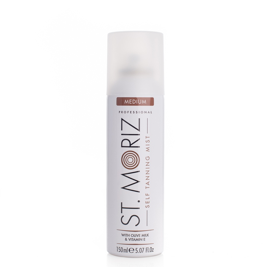 St. Moriz Professional Tanning Mist (150 ml), Medium