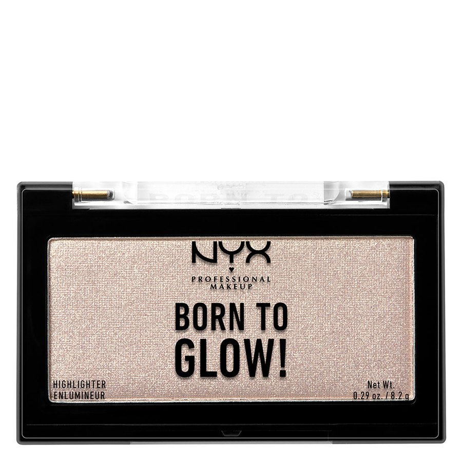 NYX Professional Makeup Born To Glow Highlighter Singles, Stand Your Ground