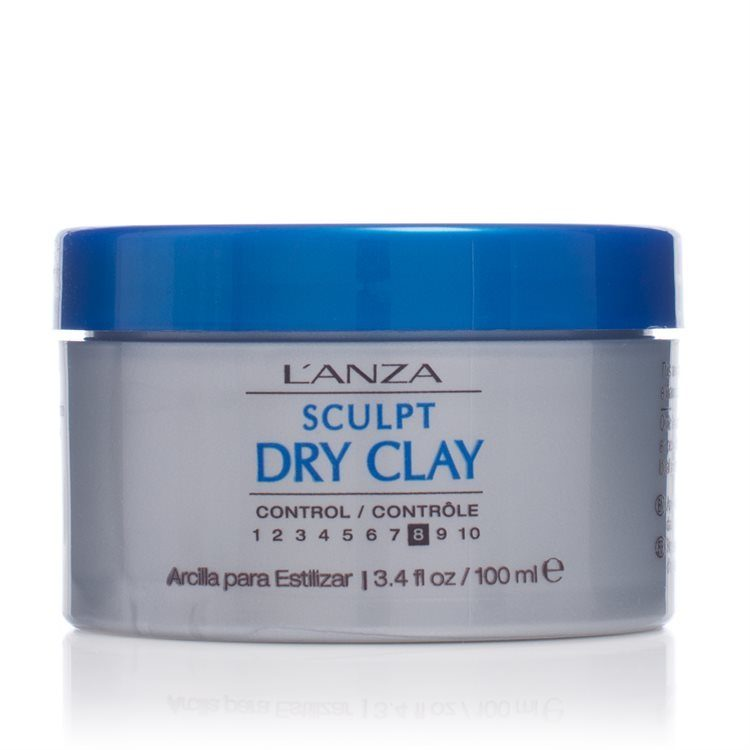 Lanza Healing Style Sculpt Dry Clay Haarwachs (100 g)