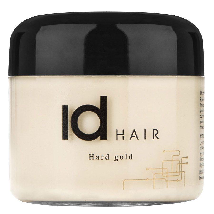 Identity Hair Hard Gold Wax (100ml)