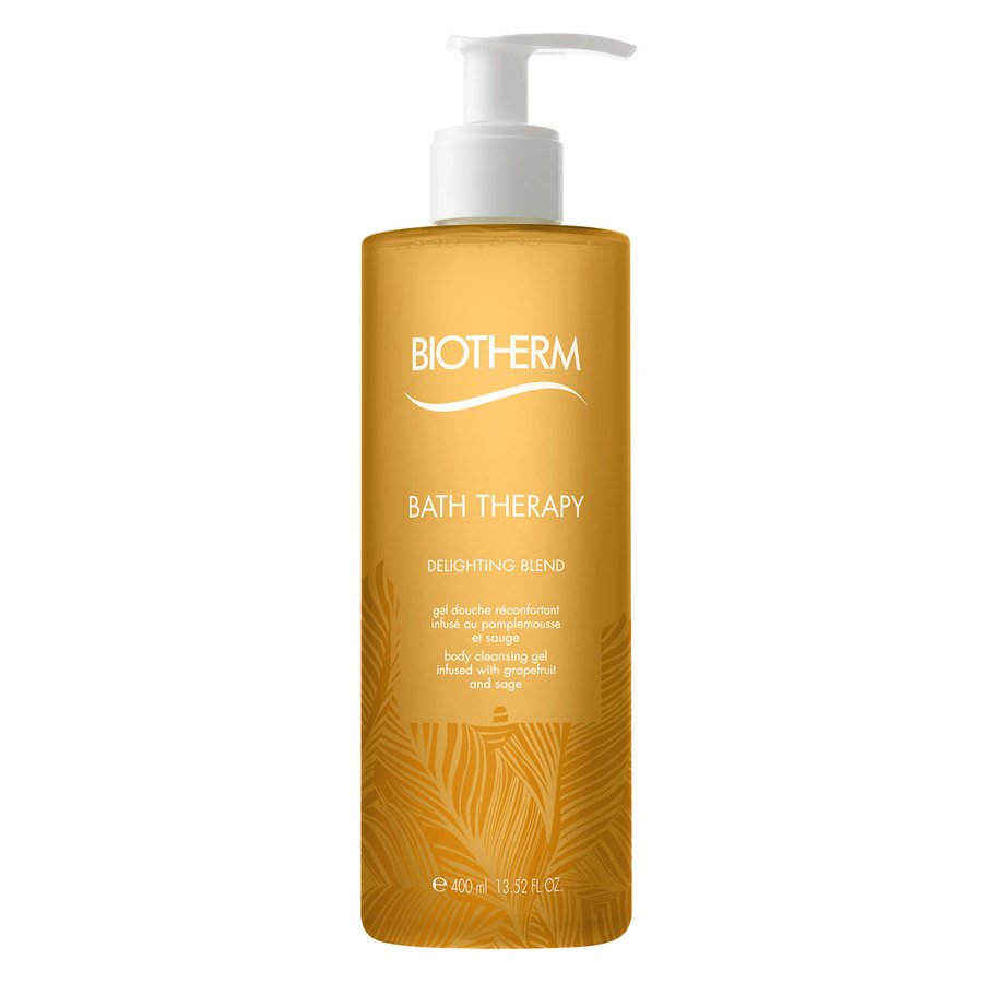 Biotherm Bath Therapy Delighting Blend Shower Gel (400 ml)